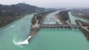 A Chinese Water Project