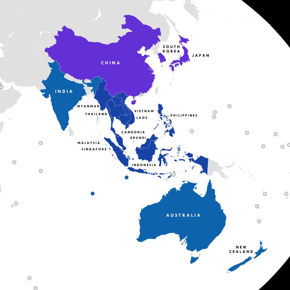 China and Eurasia