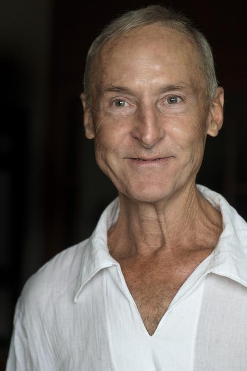 Godfree Roberts Author Publisher